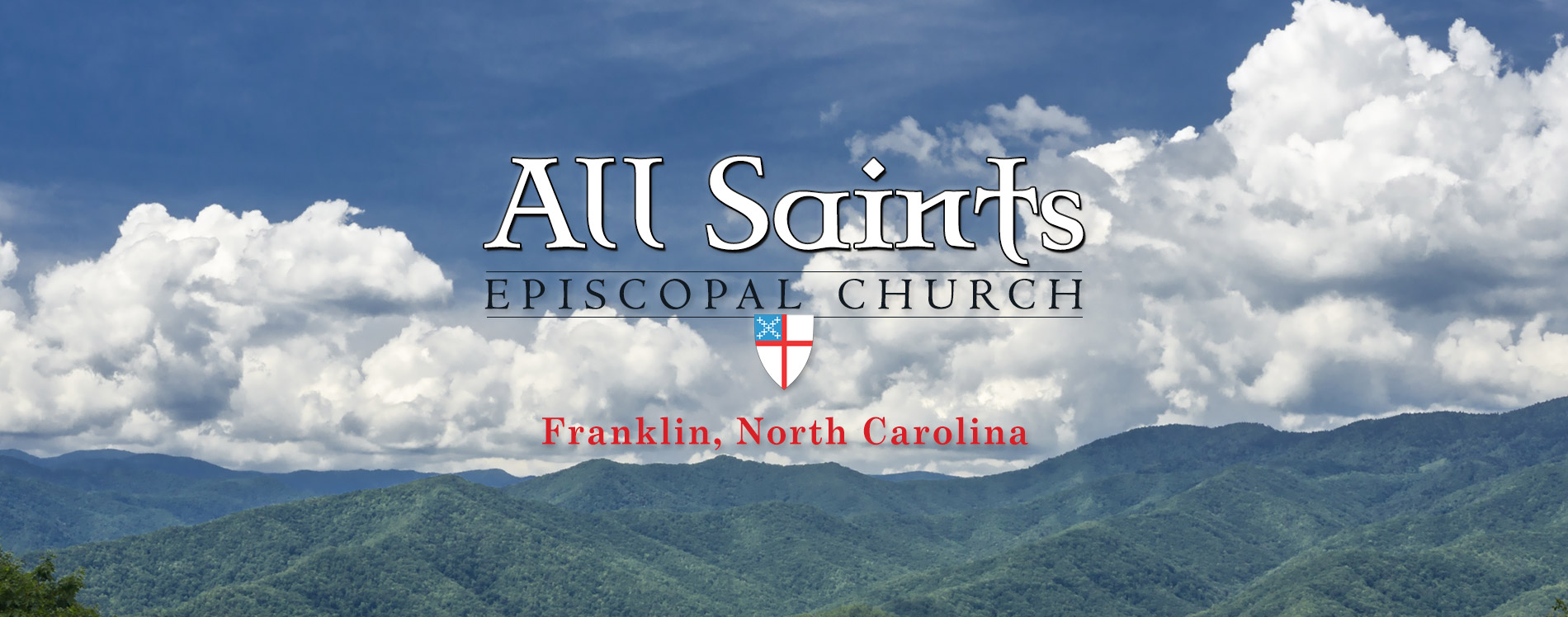 all saints church episcopal franklin nc
